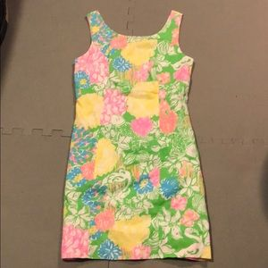 Lilly Pulitzer dress only worn once
